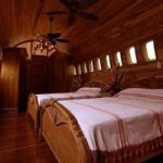 هتلی مجلل در هواپیما+تصاویر