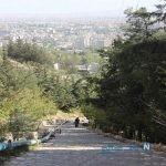 با باباکوهی شیراز بیشتر آشنا شوید+تصاویر