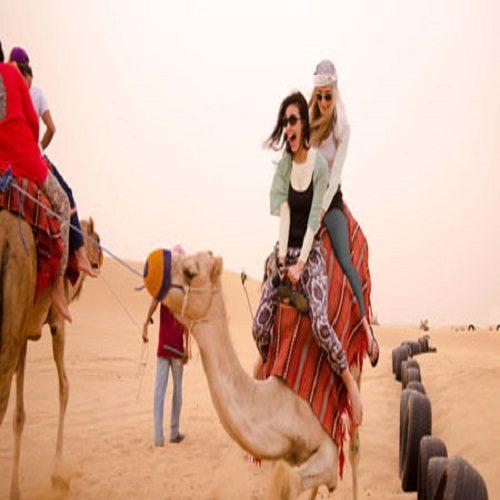 بهترین کارهایی که در سفر به دبی میتوانید انجام دهید+تصاویر