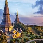 جاذبه ی دیدنی مخفی در تایلند که باید ببینید+تصاویر