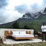 رویایی ترین هتل های رو باز جهان که آرزوی اقامت در آنها را خواهید داشت+تصاویر