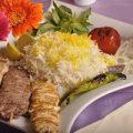 شکم گردی در بهترین رستوران های تهران+تصاویر