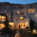 اقامت در هتلی که ۱۵۰۰ سال قدمت دارد و جن ها آنجا ساکنند+تصاویر