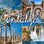 بهترین راهنما برای سفری راحت به آنتالیا +تصاویر