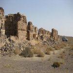 حرمسرا , زیباترین قصر دوره شاه عباس صفوی را در سمنان ببینید+تصاویر