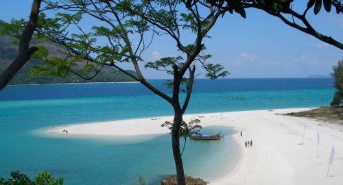 جزیره های تایلند