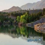 گشتی در باغرود معروف ترین منطقه گردشگری نیشابور+تصاویر
