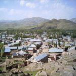 گشتی در فیین ,روستایی بکر و دیدنی در اردبیل+تصاویر