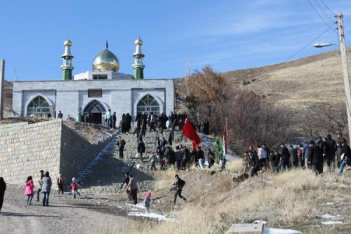 روستای خوجین