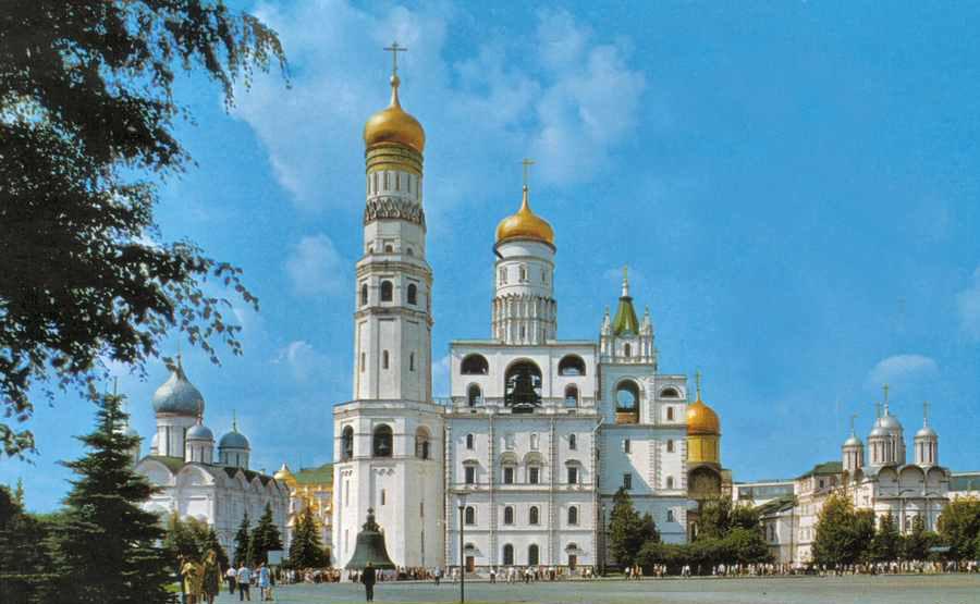 راهنمای بازدیداز مشهورترین ها و پربازدیدترین جاذبه مسکو,کرملین+تصاویر