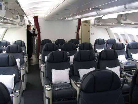 برای انتخاب بهترین صندلی هواپیما این نکات را باید بدانید+تصاویر