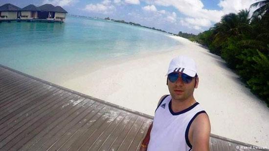 جزیره مالدیو در اقیانوس هند+تصاویر