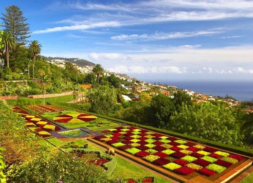 پرتغال,جزیره ای که بسیار مورد علاقه پولدارهاست+تصاویر