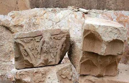 داش کسن, معبدی چینی در ایران+تصاویر