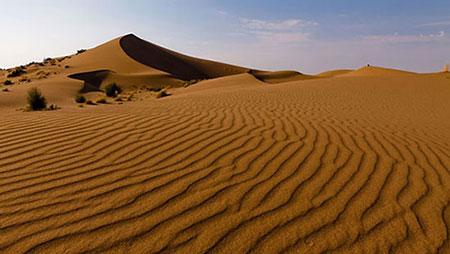 کمپ های کویری ایران برای داشتن اسرار آمیز ترین سفرکویری+ تصاویر