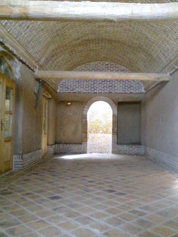 روستای زیبای فورگ تاریخیترین روستاهای ایران+تصاویر
