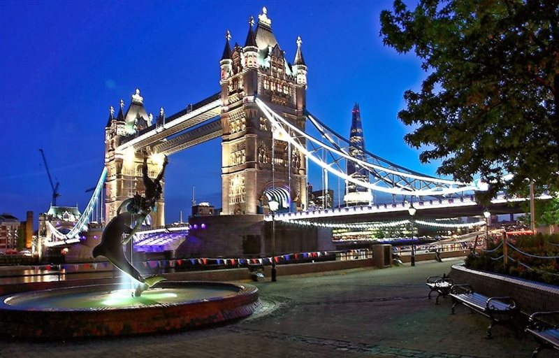 پل تاور لندن+تصاویر