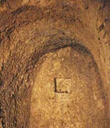 غار کوگان شاهکار طبیعت لرستان+تصاویر