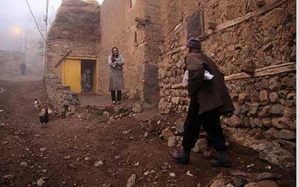 روستای ناشناخته «آستمال» +تصاویر