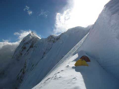 پنج کوهستان خطرناک جهان+تصاویر