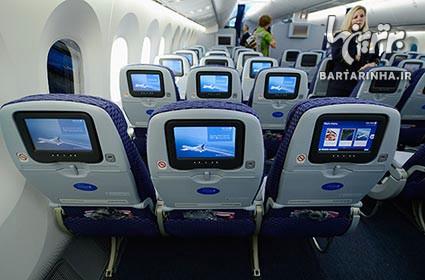 ۶ دوره طلایی پروازهای هوایی