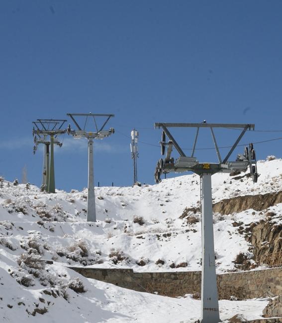 گشت و گذاری لذت بخش درشهمیرزاد , دروازه کوهستانی سبز مازندران+تصاویر