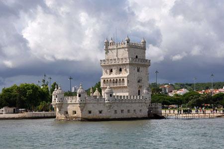 با شگفتی برج بلم پرتغال آشنا شوید+ تصاویر
