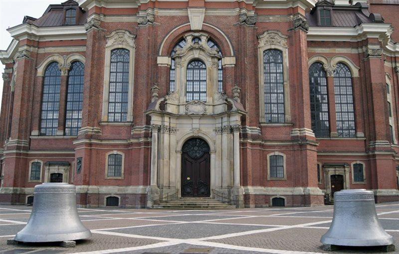 کلیسای سنت مایکل هامبورگ+تصاویر