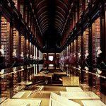 دیدنی ترین کتابخانه های دنیا+تصاویر