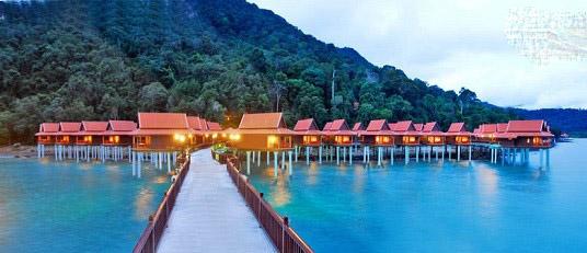 زیباترین سواحل و گردشگاه های لوکس آسیا بهترین مقاصد برای سفرهای تابستانی +تصاویر
