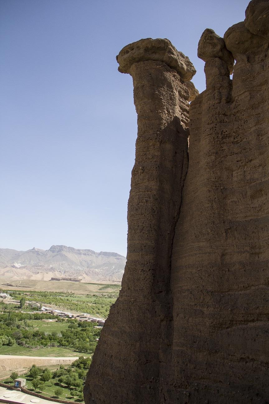 قلعه بهستان زنجان+عکس