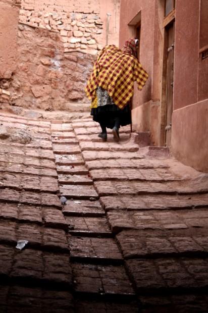 آشنایی با روستای ابیانه+تصاویر