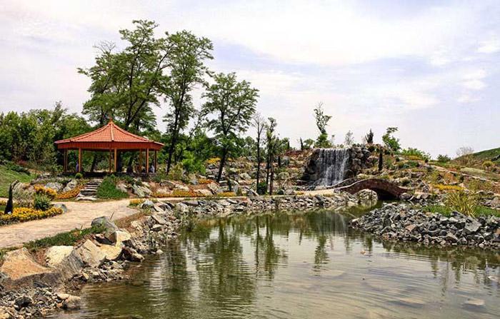 باغ گیاهشناسی مشهد مکانی منحصربهفردبرای دوستداران طبیعت+تصاویر