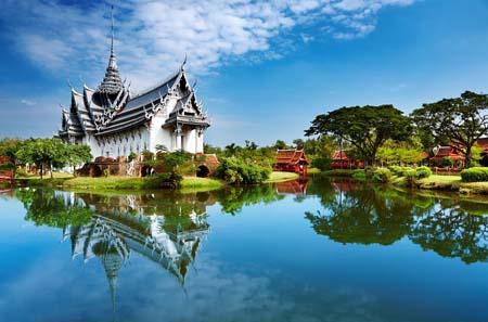 سفر در دوران بازنشستگی/بهترین مقاصد آسیایی برای سفر +تصاویر