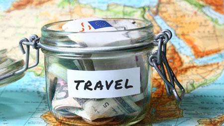 با بودجه ی کم هم میتوانید به سفر بروید/برنامه سفربا بودجه ی کم+تصاویر