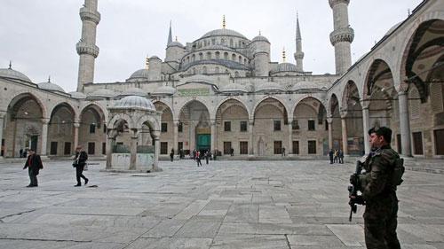 سفر به ترکیه این خطرات را برای گردشگران به وجود می آورد+تصاویر
