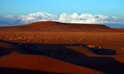 کویرگردی منحصر به فرد در زیباترین مناطق کویری ایران+تصاویر