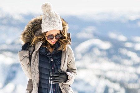 سفر در زمستان و نکات مهم برای بسته بندی وسایل ضروری آن+تصاویر