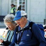 نکات کاربردی و مهم برای سفر لذت بخش با سالمندان+تصاویر