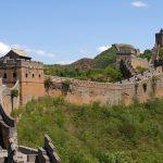 اطلاعاتی جالب و خواندنی درباره دیوار بزرگ چین که شاید نمیدانستنید+تصاویر