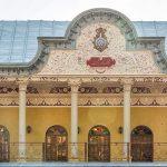 گشتی در تاریخ و یادگارهای دیدنی عمارت عینالدوله در پایتخت+تصاویر