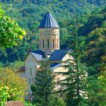 کامل ترین راهنمای سفر برای دیدنی طبیعت گرجستان+تصاویر