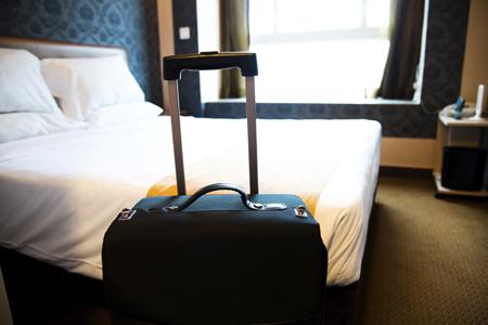 میزان امنیت هتل در سفر برای نگهداری از وسایل با ارزش شما +تصاویر