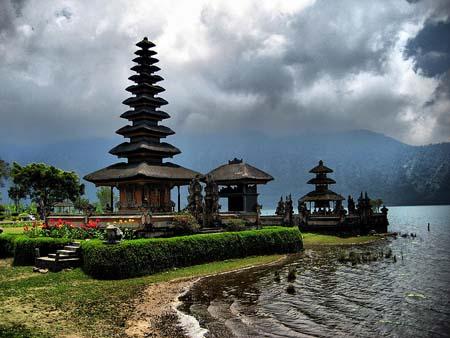 راهنمای سفر هیجان انگیز و لذت بخش به جزیره بالی +تصاویر