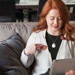 اونیکس بهترین دستگاه ارتباطی پوشیدنی برای سفر انلاین+تصاویر