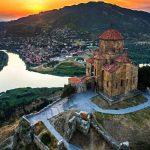 گشتی در زیباترین دیدنیهای گرجستان که عاشق آنها خواهید شد+تصاویر