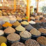 سفری لذیذ به شهر آجیلی ایران جاذبه ای که  نمیتوان نادیده گرفت+تصاویر