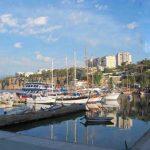 شهر آنتالیا شهری دیدنی و جذاب و بی نظیربا کلی طرفدار + تصاویر