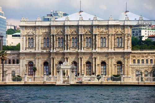 شهراستانبول تنها شهر بزرگ جهان که بین دو قاره قرار دارد+ تصاویر