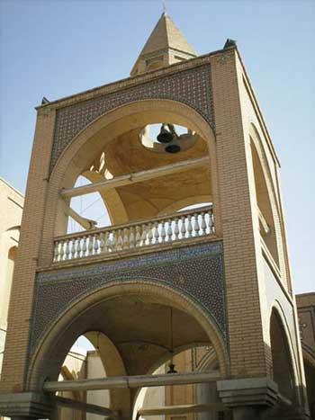 آثار باستانی اصفهان